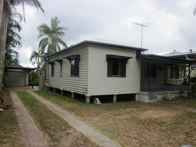 Property in West Mackay - $290.00 WEEKLY