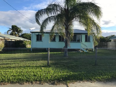 Property in West Mackay - $240.00 WEEKLY