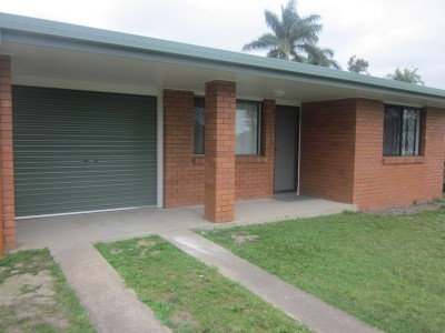 Property in Mount Pleasant - Leased