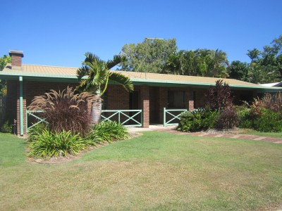 Property in Andergrove - $290 WEEKLY