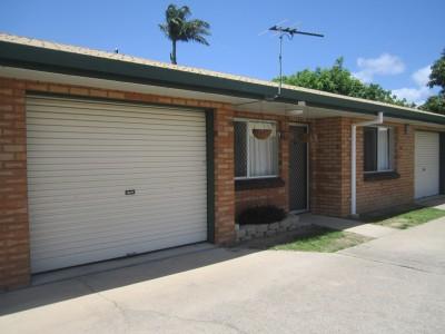 Property in Mackay - $180 WEEKLY