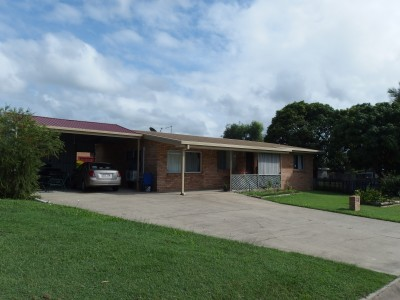 Property in North Mackay - Offers from $290,000