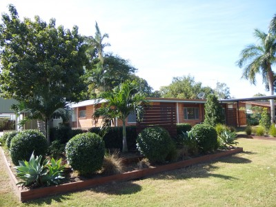 Property in Andergrove - Sold
