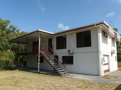 Property in Andergrove - Sold for $320,000