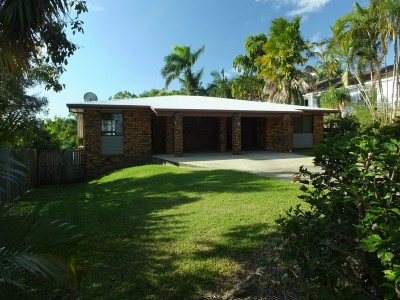 Property in Glenella - $424,000