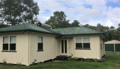Property in Slade Point - Sold