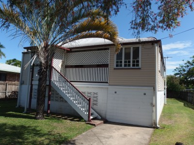 Property in Mackay - Auction 16.12.2017@ 11am