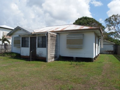 Property in North Mackay - $139,000
