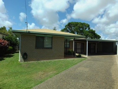 Property in Andergrove - $335,000