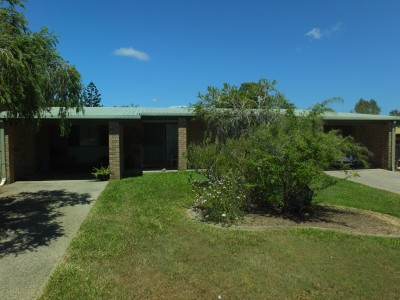 Property in Mount Pleasant - Sold