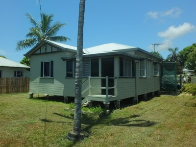 Property in North Mackay - $220,000
