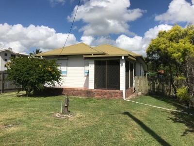 Property in North Mackay - $229,000