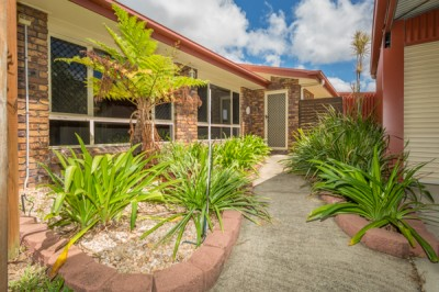 Property in Andergrove - Auction