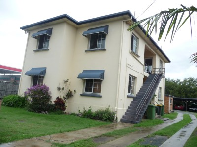 Property in Mackay - $180 WEEKLY