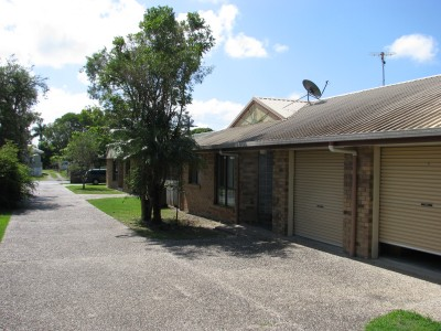 Property in North Mackay - $240.00 WEEKLY