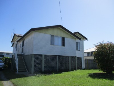 Property in Mackay - $270.00 WEEKLY