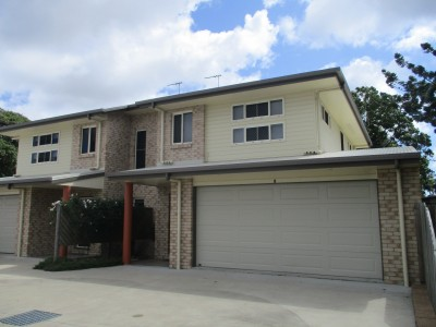 Property in North Mackay - $385 WEEKLY