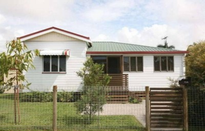 Property in West Mackay - $295 WEEKLY