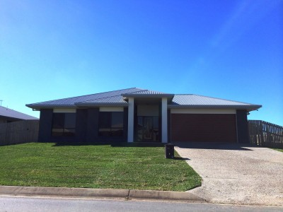 Property in Glenella - $420.00 WEEKLY
