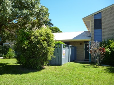 Property in West Mackay - $265,000
