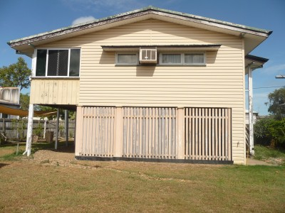Property in North Mackay - $290.00 WEEKLY