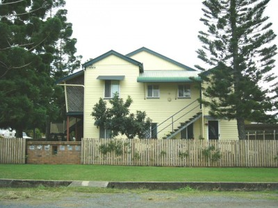 Property in Mackay - 180.00 Weekly