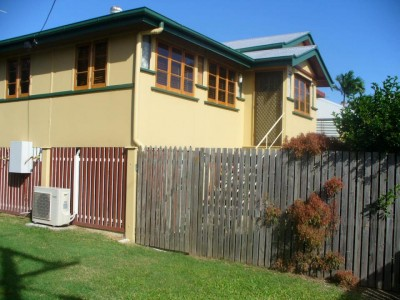 Property in Mackay - $320.00.00  WEEKLY