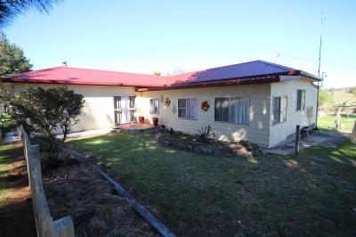 Property in Tenterfield - $295,000.00