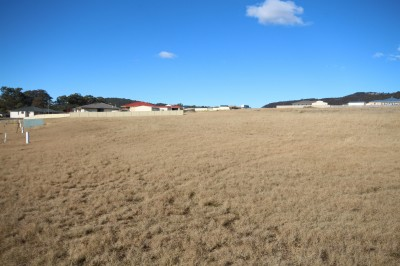 Property in Tenterfield - $57,000.00