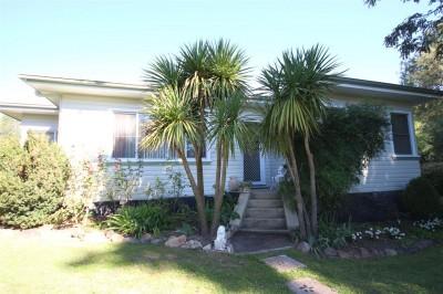Property in Tenterfield - $280,000.00
