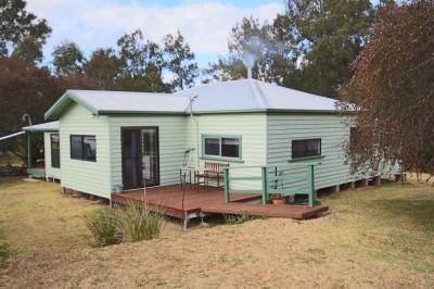 Property in Tenterfield - $249,000.00