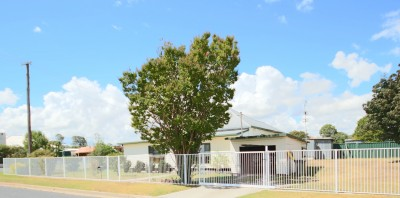 Property in Tenterfield - $240,000.00