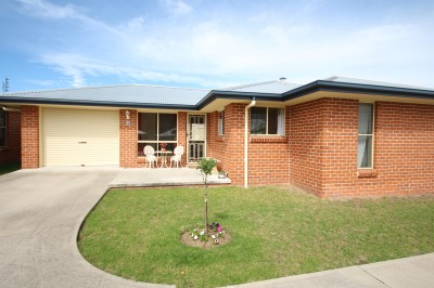 Property in Tenterfield - $224,000.00