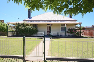 Property in Tenterfield - $220,000