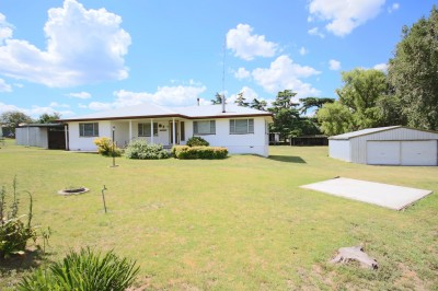 Property in Tenterfield - Sold