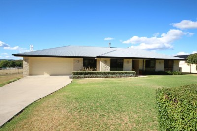 Property in Tenterfield - $440,000.00