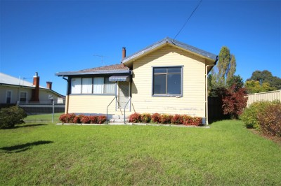 Property in Tenterfield - $150,000
