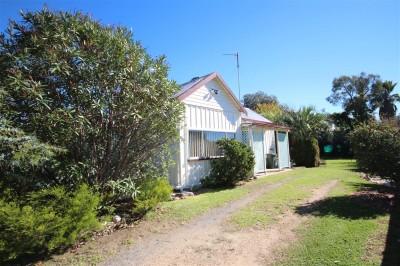 Property in Tenterfield - $130,000.00