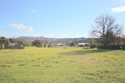 Property in Tenterfield - $120,000