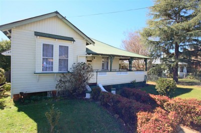 Property in Tenterfield - $269,000.00