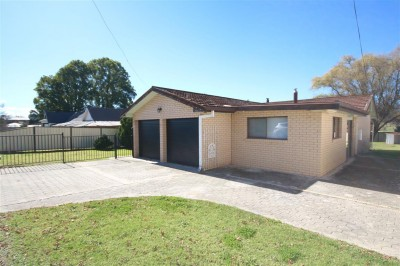 Property in Tenterfield - $215,000.00