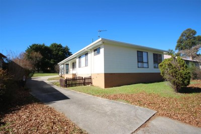 Property in Tenterfield - $220,000.00