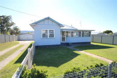 Property in Tenterfield - $245,000.00
