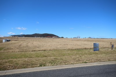 Property in Tenterfield - $70,000.00