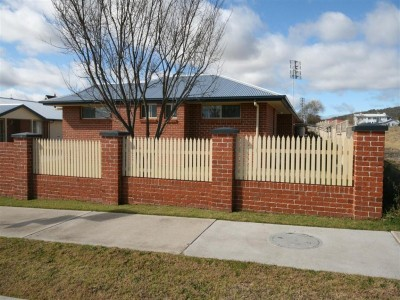 Property in Tenterfield - $225,000 and $235,000