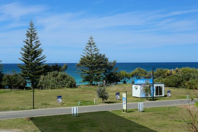 Property in Sapphire Beach - Sold for $428,000