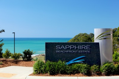 Property in Sapphire Beach - Sold for $370,000