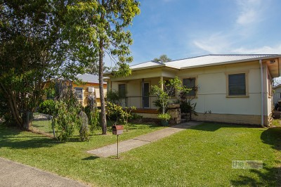 Property in Coffs Harbour - Sold for $395,000