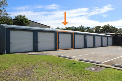 Property in Coffs Harbour - $42 per week (Incl. GST)*