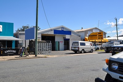 Property in Coffs Harbour - $695,000 (+GST) if applic.